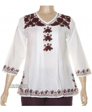 Ass. L/S Cotton Indian Kurta